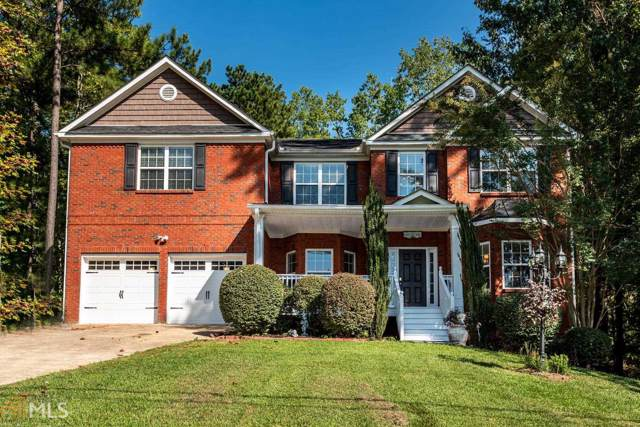10078 Lakeview Parkway, Villa Rica, GA 30180 (MLS #8661106) :: Rettro Group