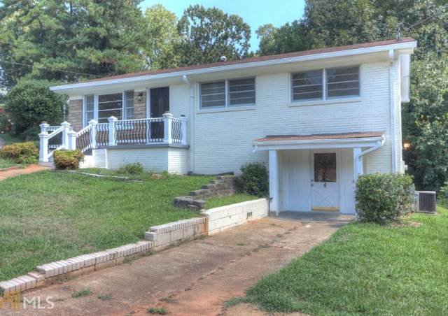 2804 Zane Grey Dr, Atlanta, GA 30316 (MLS #8661134) :: Buffington Real Estate Group