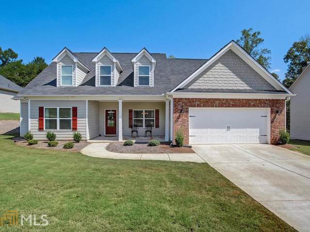 4410 Highland Gate Parkway, Gainesville, GA 30506 (MLS #8661155) :: The Heyl Group at Keller Williams