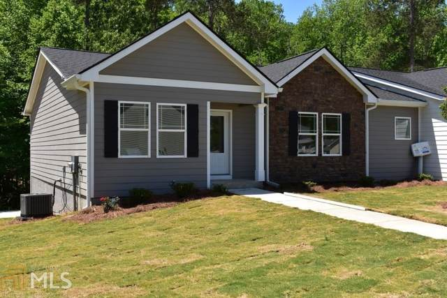 6130 Garden Circle, Douglasville, GA 30135 (MLS #8661175) :: Rettro Group