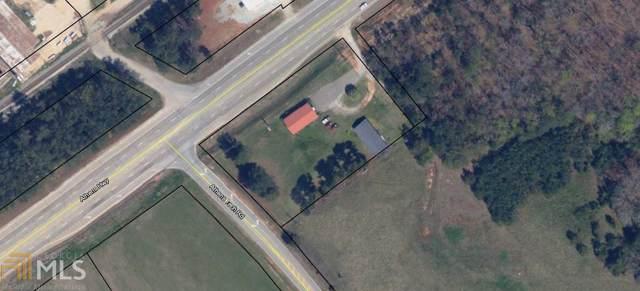 1301 Athens, Elberton, GA 30635 (MLS #8661179) :: The Heyl Group at Keller Williams