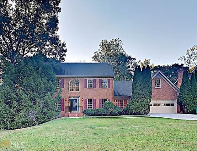 839 Southland Forest Way, Stone Mountain, GA 30087 (MLS #8661182) :: Bonds Realty Group Keller Williams Realty - Atlanta Partners