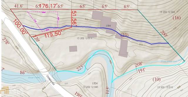 0 Oldfield Rd, Decatur, GA 30030 (MLS #8661205) :: Rettro Group