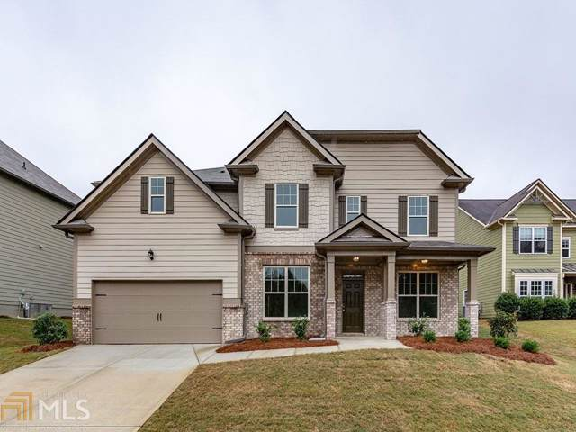 418 After Glow Summit, Canton, GA 30114 (MLS #8661221) :: Rettro Group
