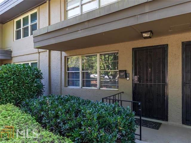 295 Lakemoore Dr C, Atlanta, GA 30342 (MLS #8661228) :: RE/MAX Eagle Creek Realty