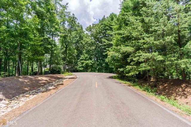 9317 Blackwell Creek Way, Big Canoe, GA 30143 (MLS #8661229) :: Rettro Group