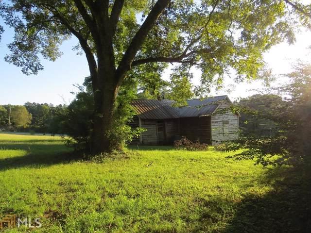 2372 Rumsey Rd 35+/- Acre, Eastanollee, GA 30538 (MLS #8661232) :: The Heyl Group at Keller Williams