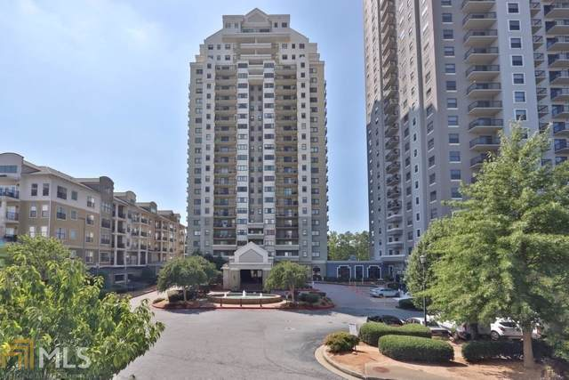 795 Hammond Drive #701, Atlanta, GA 30328 (MLS #8661244) :: The Heyl Group at Keller Williams