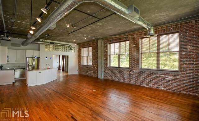 3235 Roswell Rd #604, Atlanta, GA 30305 (MLS #8661269) :: RE/MAX Eagle Creek Realty