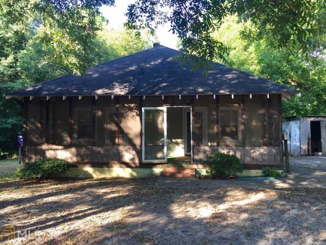 121 W Marable St, Monroe, GA 30655 (MLS #8661276) :: Rettro Group
