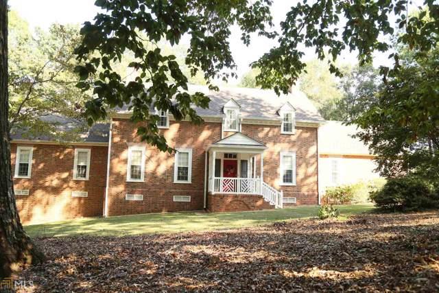 135 Mill Race Road, Thomaston, GA 30286 (MLS #8661304) :: Rettro Group