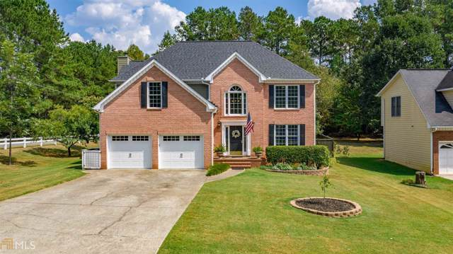 2108 Tycoon Dr, Acworth, GA 30101 (MLS #8661318) :: The Realty Queen Team