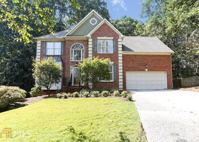 325 Camber Woods Court, Roswell, GA 30076 (MLS #8661321) :: The Heyl Group at Keller Williams
