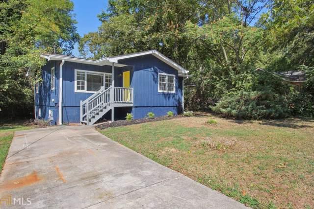 405 Cole St, Marietta, GA 30060 (MLS #8661323) :: The Heyl Group at Keller Williams