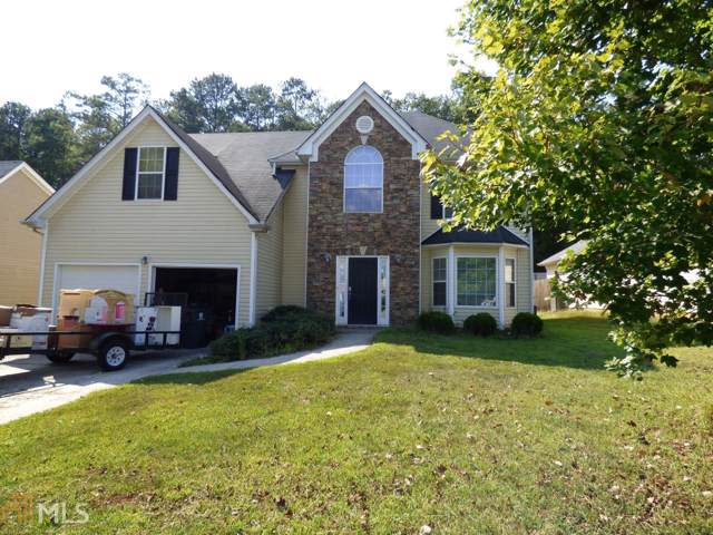 2240 Corkscrew Way, Villa Rica, GA 30180 (MLS #8661353) :: Rettro Group