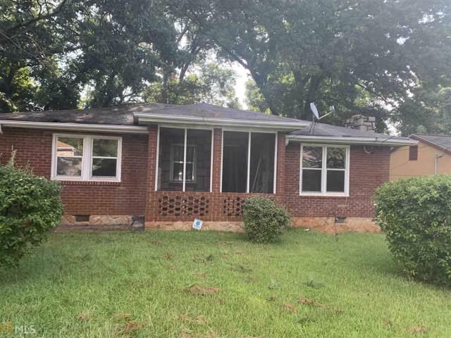 625 Gibbons Dr, Scottdale, GA 30079 (MLS #8661375) :: RE/MAX Eagle Creek Realty