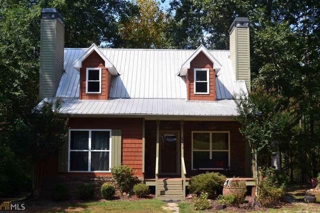 133 Stillwater Rd, Lavonia, GA 30553 (MLS #8661385) :: The Heyl Group at Keller Williams
