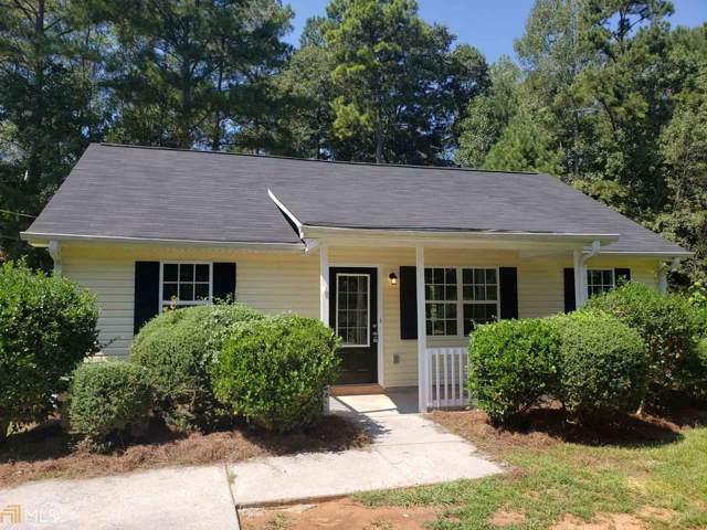 100 Country Cottage Cir, Carrollton, GA 30116 (MLS #8661387) :: Rettro Group