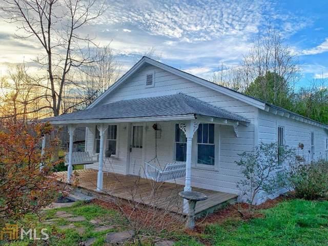 319 Wheeler Cir, Alto, GA 30510 (MLS #8661395) :: Buffington Real Estate Group