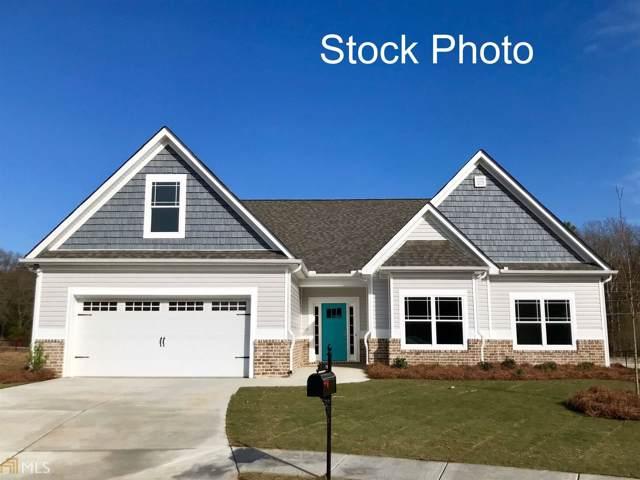 124 Alexander Lakes Dr #7, Eatonton, GA 31024 (MLS #8661396) :: Rettro Group