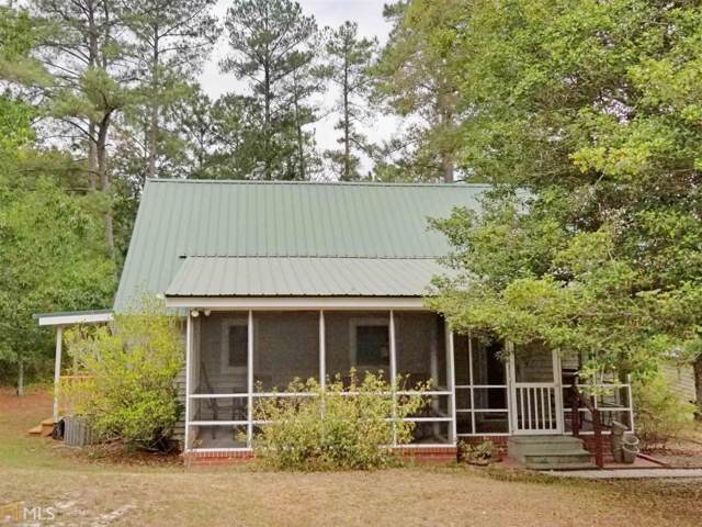 2185 Old Knoxville Road, Knoxville, GA 31050 (MLS #8661425) :: The Heyl Group at Keller Williams