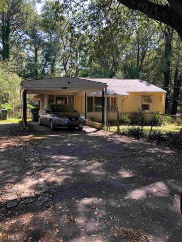 1071 NW Cato St, Atlanta, GA 30318 (MLS #8661470) :: RE/MAX Eagle Creek Realty