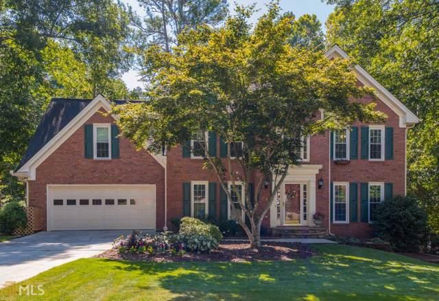 978 Mill Bend Dr, Lawrenceville, GA 30044 (MLS #8661480) :: Buffington Real Estate Group