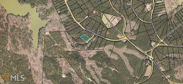 0 Cross Creek Way C65, Lincolnton, GA 30817 (MLS #8661495) :: Buffington Real Estate Group