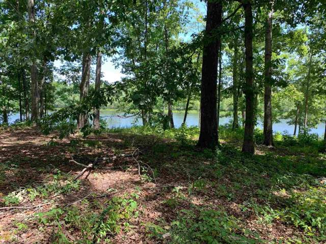 128 N Stewart Ln, Griffin, GA 30224 (MLS #8661501) :: RE/MAX Eagle Creek Realty