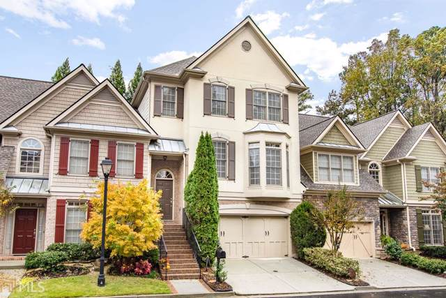 183 Mystic, Sandy Springs, GA 30342 (MLS #8661505) :: The Heyl Group at Keller Williams