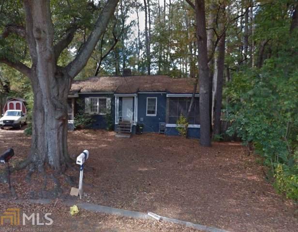 133 Vista Cir, Marietta, GA 30060 (MLS #8661508) :: The Heyl Group at Keller Williams