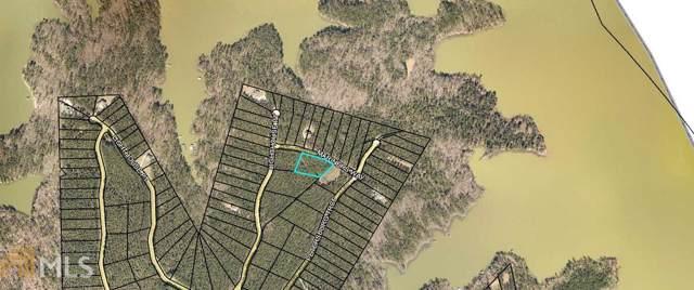 0 Mariners Way B66, Lincolnton, GA 30817 (MLS #8661510) :: Buffington Real Estate Group