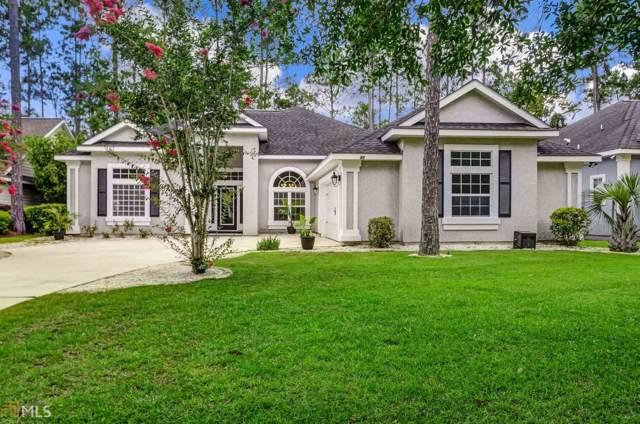 93 Heron Ct, St. Marys, GA 31558 (MLS #8661521) :: Bonds Realty Group Keller Williams Realty - Atlanta Partners