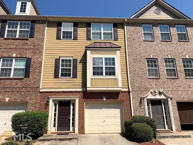 1684 Cortona Ct, Decatur, GA 30032 (MLS #8661559) :: RE/MAX Eagle Creek Realty
