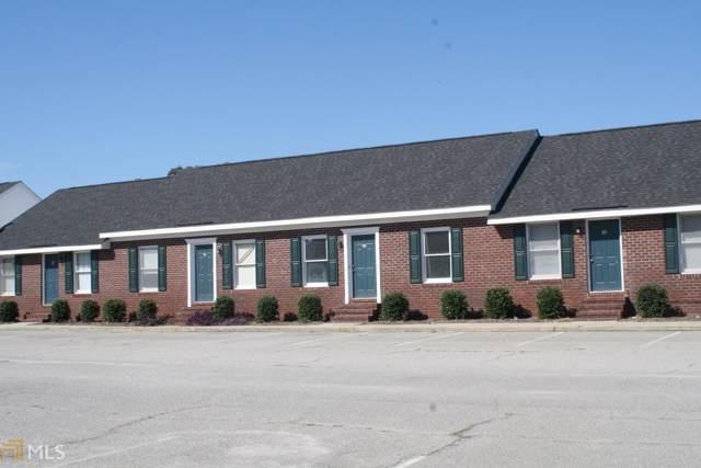 230 Lanier Dr 220 Park Place, Statesboro, GA 30458 (MLS #8661566) :: The Durham Team
