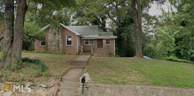 1263 North Ave, Atlanta, GA 30318 (MLS #8661571) :: RE/MAX Eagle Creek Realty