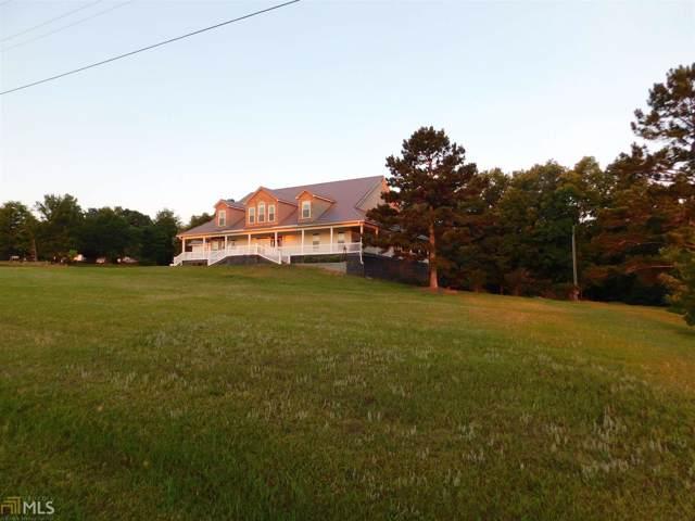 735 Firetower Rd, Thomaston, GA 30286 (MLS #8661575) :: Athens Georgia Homes