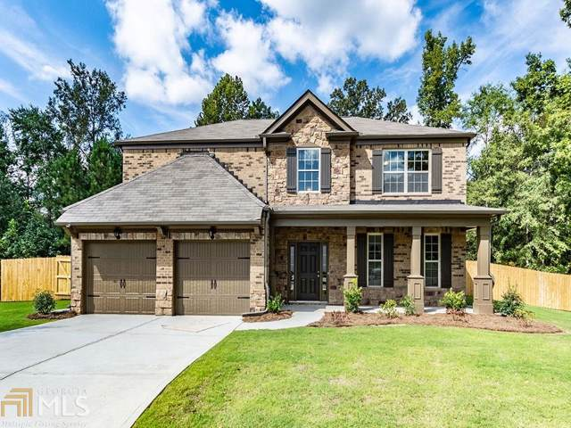 4418 Mantova Dr, Buford, GA 30519 (MLS #8661605) :: Anita Stephens Realty Group