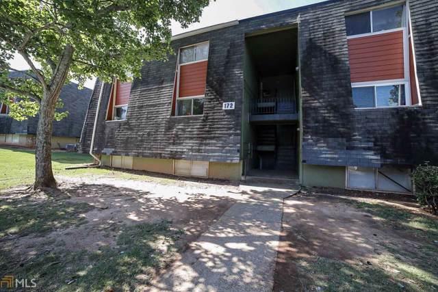 172 Scandia Cir #5, Athens, GA 30605 (MLS #8661614) :: The Heyl Group at Keller Williams