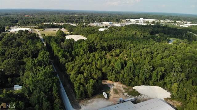 0 Durand Rd, Lagrange, GA 30240 (MLS #8661670) :: Bonds Realty Group Keller Williams Realty - Atlanta Partners