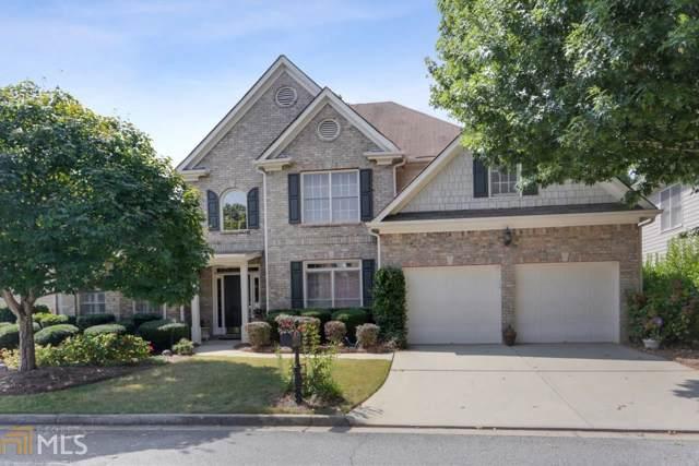4506 Glenpointe Way, Smyrna, GA 30080 (MLS #8661692) :: The Heyl Group at Keller Williams