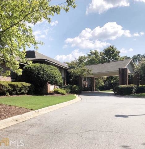 475 Mount Vernon Highway Ne C123, Sandy Springs, GA 30328 (MLS #8661694) :: The Heyl Group at Keller Williams