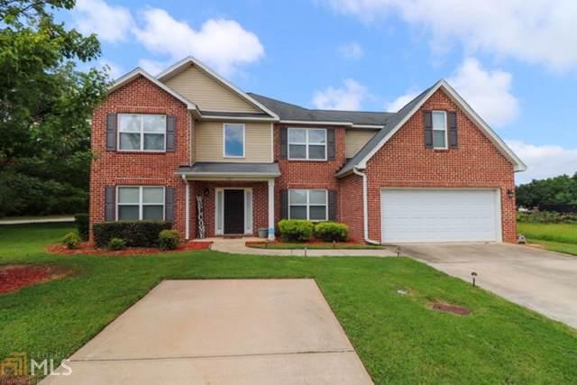101 Concord, Warner Robins, GA 31093 (MLS #8661709) :: Buffington Real Estate Group