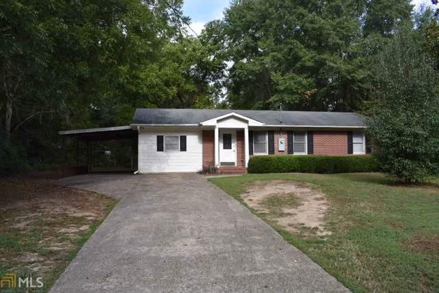 121 Martha St #4, Winder, GA 30680 (MLS #8661712) :: Rettro Group