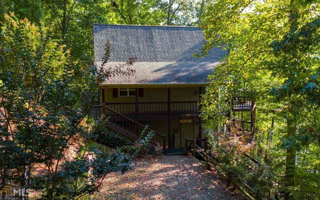 806 Big Oak Ln, Hiawassee, GA 30546 (MLS #8661735) :: Bonds Realty Group Keller Williams Realty - Atlanta Partners