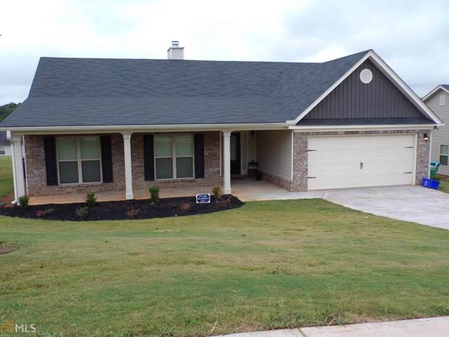 1463 Highway 82, Winder, GA 30680 (MLS #8661740) :: Rettro Group