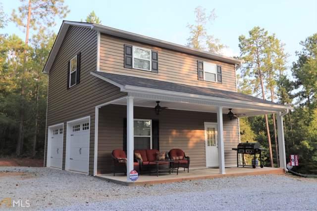 1150 Foxfire Circle, Elberton, GA 30635 (MLS #8661749) :: The Heyl Group at Keller Williams