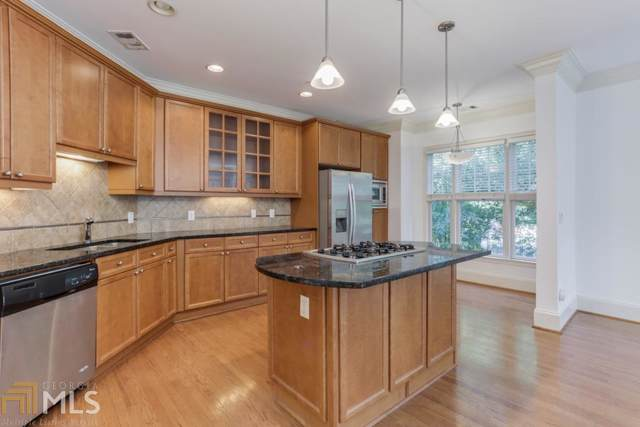825 Highland Lane #1204, Atlanta, GA 30306 (MLS #8661766) :: The Heyl Group at Keller Williams