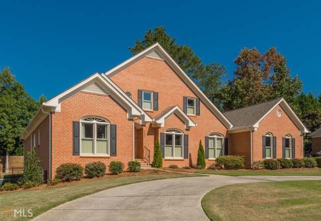 2551 Bexley Ct, Snellville, GA 30078 (MLS #8661776) :: Buffington Real Estate Group