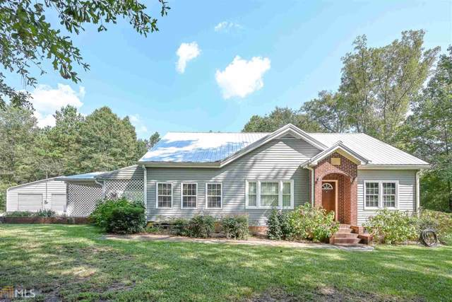 190 James St, Temple, GA 30179 (MLS #8661783) :: Rettro Group